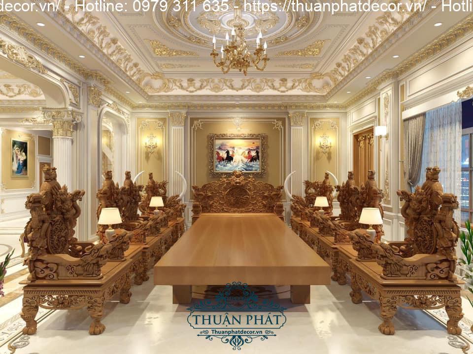 PHAO CHI TAN CO DIEN
